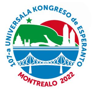 107-a Universala Kongreso de Esperanto – Montrealo 2022